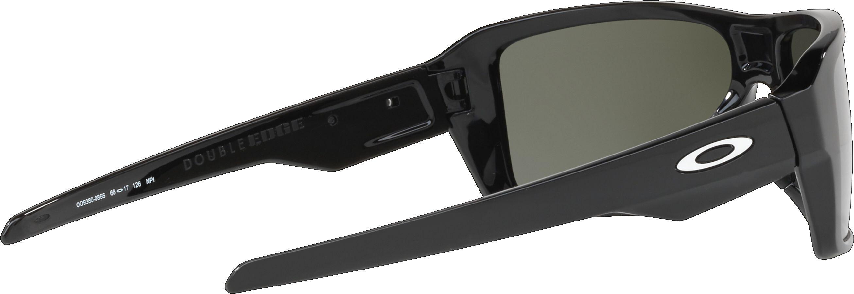 e79f0dd743a ▷ Oakley Double Edge Polished Black Prizm Black Polarized online ...